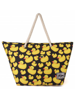 Bolso Playa OH MY POP Patitos Cuac Cuac