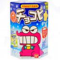 Snack de Leche Shin Chan con Sticker