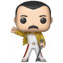Funko Pop! Freddie Mercury Wembley 1986 Queen