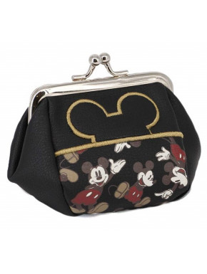 Monedero Bombonera Mickey Mouse Disney Silueta