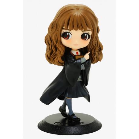 Figura Hermione Q Posket Harry Potter 14 cm