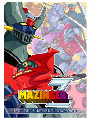 Guía Mazinguer Z