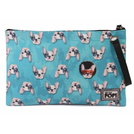 Bolso Neceser OH MY POP Doggy