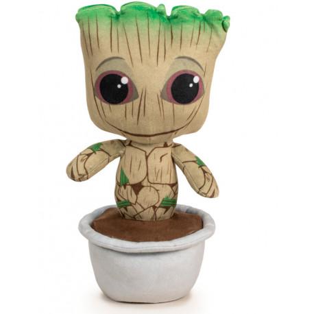 Peluche Baby Groot 29 cm