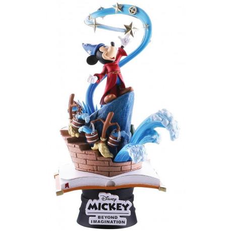 Figura Mickey Mouse Aprendiz Disney 15 cm