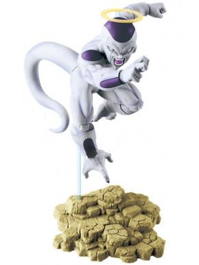 Figura Freezer Dragon Ball Banpresto Super Tag Fighters