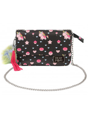 Bolso Unicornios OH MY POP Kawaii