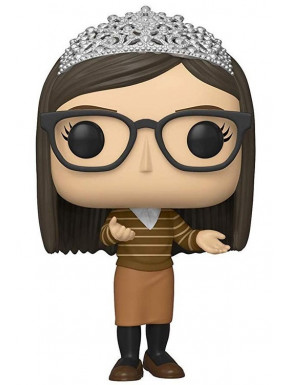 Funko Pop! Amy Big Bang Theory