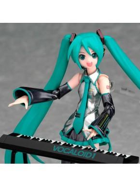 Figura Hatsune Miku FIGMAex 003 LIVE STAGE version