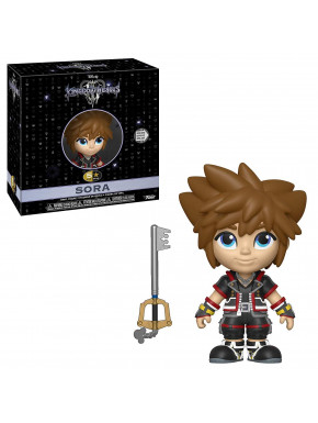 Funko 5 Star Sora Kingdom Hearts Disney