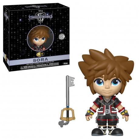 Funko 5 Star Sora Kingdom Hearts Disney