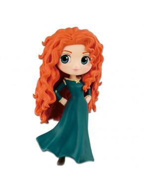 Figura Merida Disney Banpresto Q Posket Petit Girl 7 cm