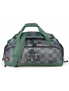 Bandolera Bolsa Deportiva Slytherin Harry Potter