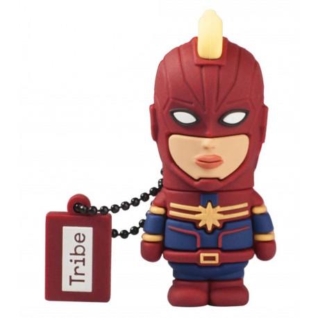 USB Tribe Capitana Marvel 32 GB Marvel