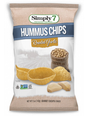 Chips Hummus Ajo Simply 7