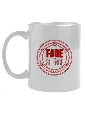 Taza Fade to Silence Logo