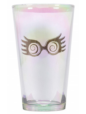 Vaso cristal Luna Lovegood Harry Potter