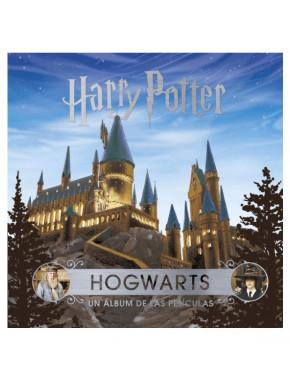 Harry Potter: Un álbum de las películas Hogwarts
