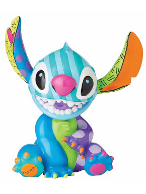 Figura Stitch Disney Britto 41 cm