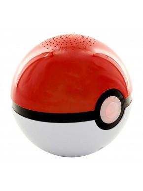 Altavoz Bluetooth Pokemon Pokeball