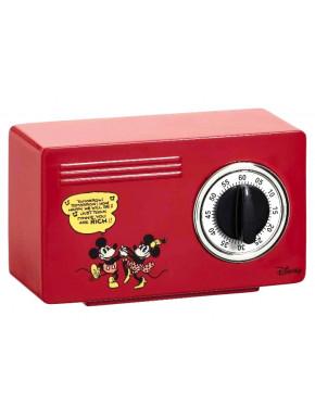 Temporizador Retro Mickey & Minnie Disney