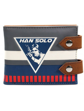 Cartera Han Solo Star Wars
