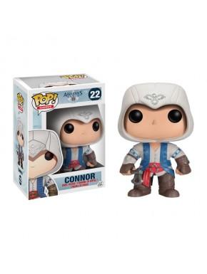 Funko Pop Connor Assassin's Creed