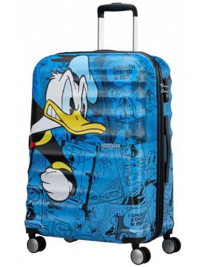 Maleta 4 Ruedas Pato Donald Disney American Tourister 67 cm