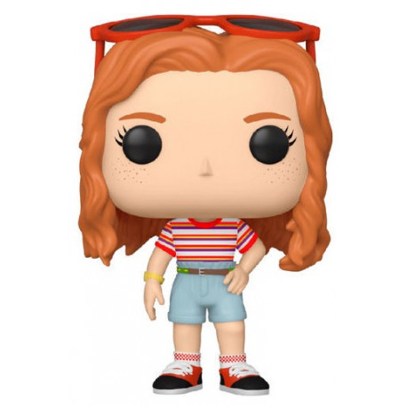 Funko Pop! Max Mall Outfit Stranger Things