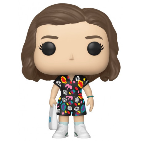 Funko Pop! Eleven Mall Outfit Stranger Things