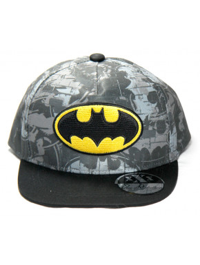 Gorra Niño Batman DC
