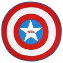 Toalla Capitán América Escudo Avengers