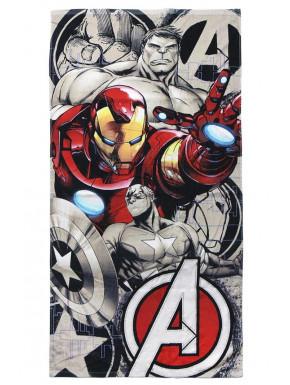 Toalla Algodón Avengers Marvel