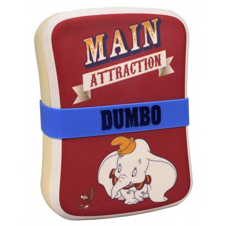 Fiambrera Dumbo Disney