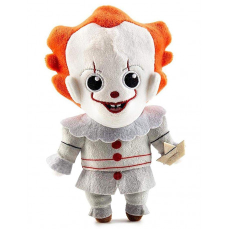 Peluche Phunny Pennywise It 20 cm Stephen King´s