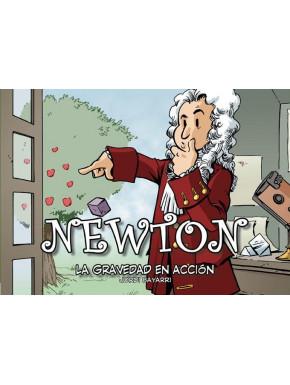 Libro Newton: La Gravedad en Acción