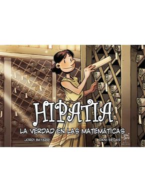 Libro Hipatia La Verdad en las Matemáticas