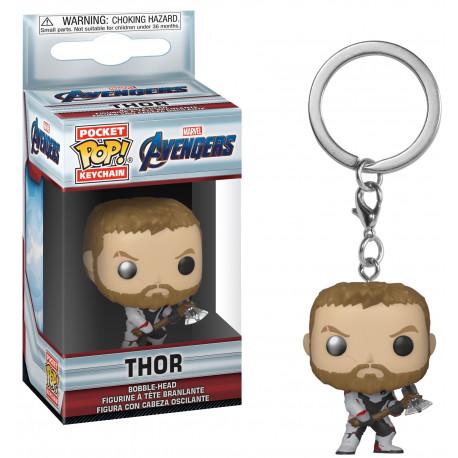 Llavero mini Funko Pop! Thor Endgame Avengers