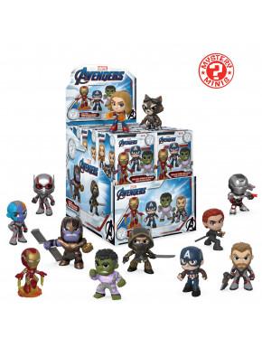 Figura sorpresa Funko Endgame Avengers