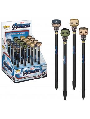 Bolígrafo Funko Pop! Avengers Endgame Marvel