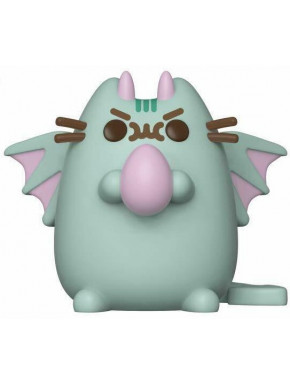 Funko Pop! Dragonsheen Pusheen