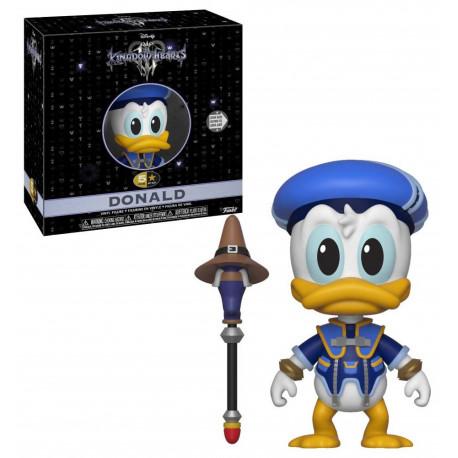Funko 5 Star Donald Kingdom Hearts Disney