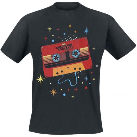 Camiseta Guardianes de la Galaxia Marvel