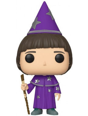 Funko Pop! Will The Wise Stranger Things