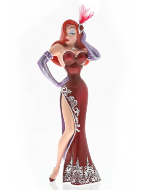 Figura Jessica Rabbit Disney