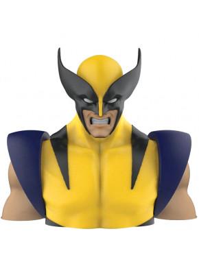 Hucha Busto Wolverine Marvel 20 cm