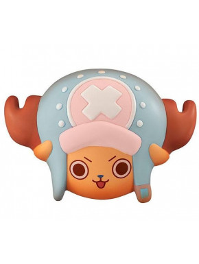 Figura Antiestrés Chopper bollito One Piece