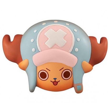Figura Antiestrés Chopper One Piece