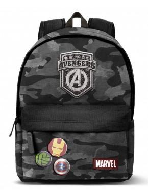 Mochila Marvel Avengers Defend