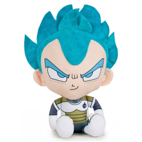 Peluche Dragon Ball Vegeta